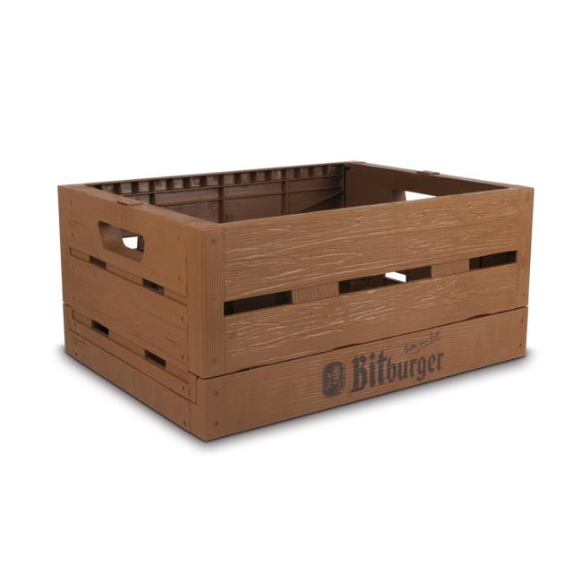 Klappbox Retro
