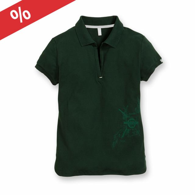 Polo-Shirt Damen S